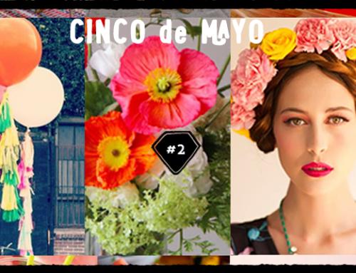 COLOR STORY BRAND INSPIRATION #2 – CINCO DE MAYO