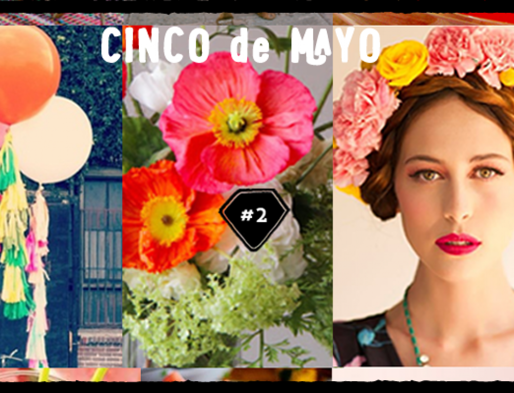 COLOR STORY BRAND INSPIRATION #2 – CINCO DE MAYO